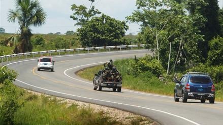 Pedro Solano: Priorizar carreteras en la selva puede ser peligroso para la Amazonía