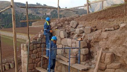 Descubren recintos y andenes incas en Cusco