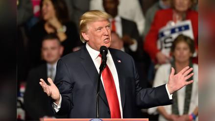 ¿Cómo enfrentar a alguien con un ego colosal como el de Donald Trump?