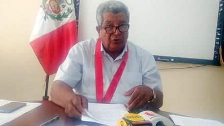 Presidente de Corte de Justicia pide se investiguen actos de corrupción en su institución
