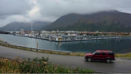 Así fue la evacuación en Alaska por alerta de tsunami tras sismo de 7.9 grados