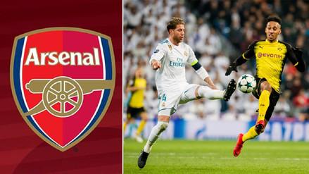 Arsenal reconoce el interés en este crack para reemplazar a Alexis Sánchez