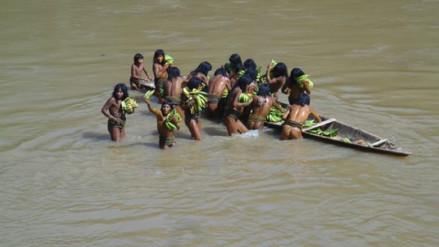 Ley prioriza construcción de carreteras que amenazarían a pueblos indígenas