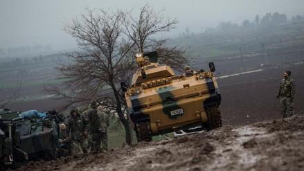 Las fuerzas iraquíes mataron a 16 terroristas de ISIS en el norte del país