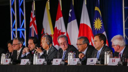Nuevo TPP se firmará en marzo en Chile sin Estados Unidos