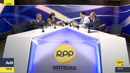 """Duberlí Rodríguez reconoció que hay fallos """"impopulares, pero dentro de la ley"""""""