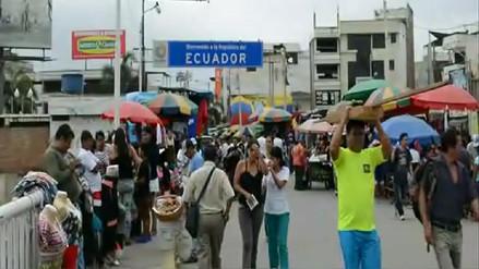 Tumbes se mantiene en alerta por casos de gripe AH1N1 en Ecuador