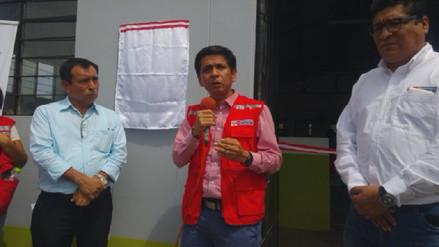 Ministro de Desarrollo e Inclusión social anunció primeras acciones tras su designación