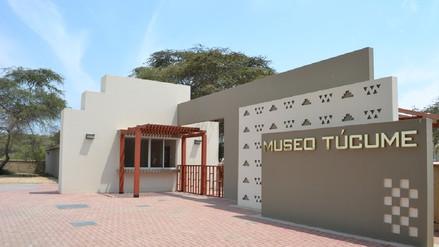 Un millón de soles es el presupuesto para investigaciones en Túcume