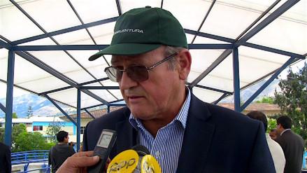 Raúl Benavides: