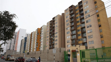Bono del Buen Pagador podrá aplicarse a viviendas de hasta S/304,100