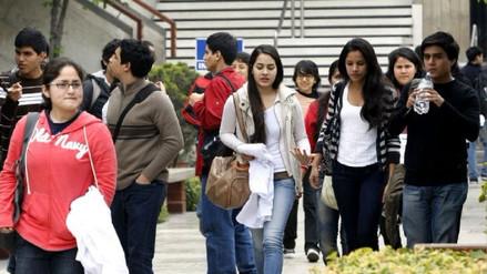 Sunedu cerrará universidades que no cumplan con las garantías mínimas de calidad de enseñanza