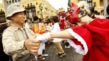 Perú fue elegido mejor destino turístico cultural en China