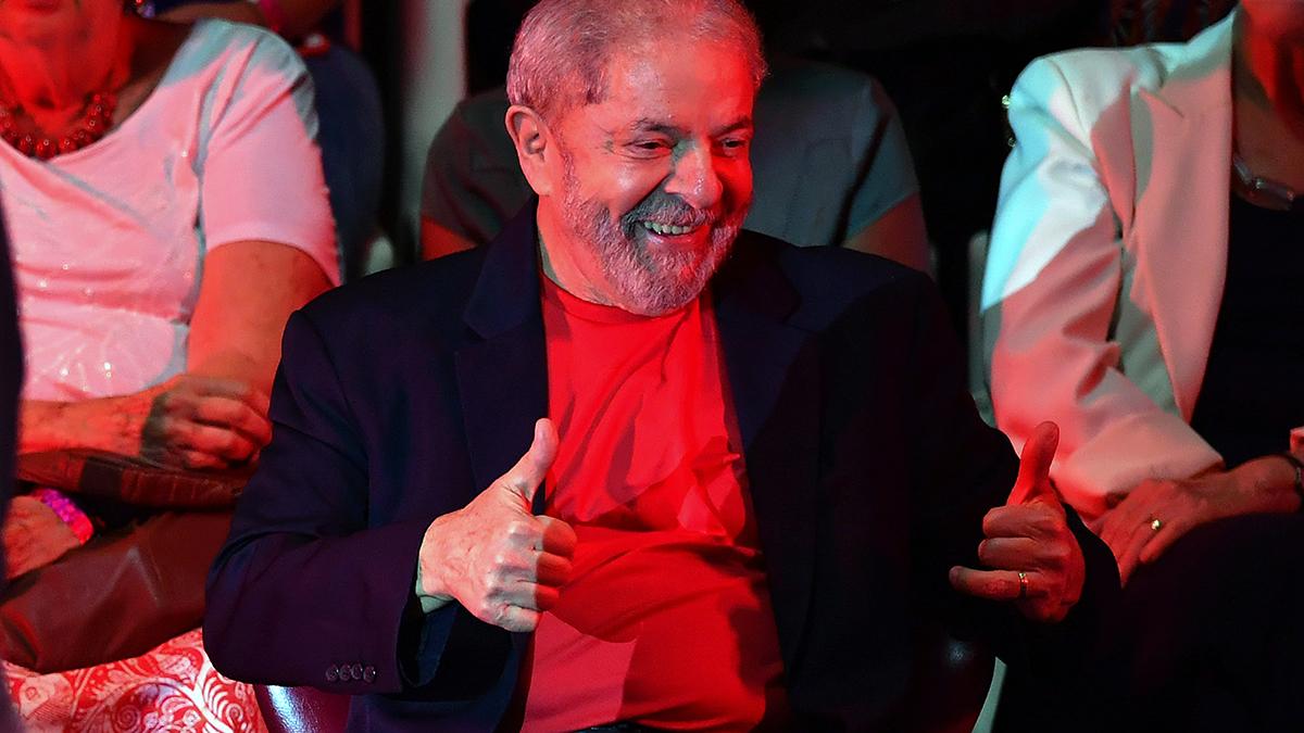 Los procesos judiciales que Lula da Silva enfrenta en Brasil