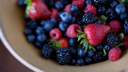 ¿Los antioxidantes son realmente buenos para la salud?