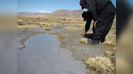 Trujillo y el Ande peligran por relaves mineros