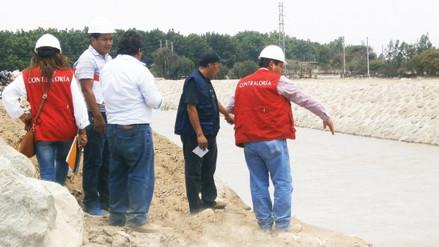Contraloría anunció activación de equipos de prevención ante emergencias