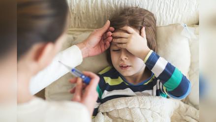 Cinco consejos para tratar la fiebre que siempre funcionan