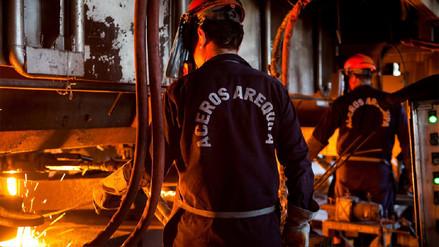 Aceros Arequipa invertirá US$ 180 millones en nuevo complejo de acería en Pisco