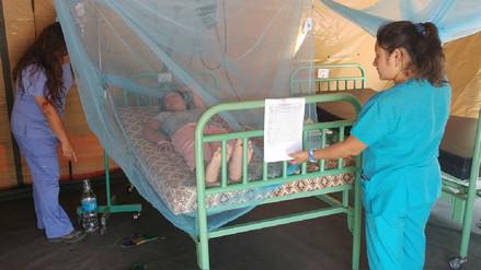 Lambayeque no cuenta con presupuesto para controlar el dengue
