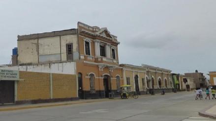 Municipio de Lambayeque espera renovar casonas del centro histórico