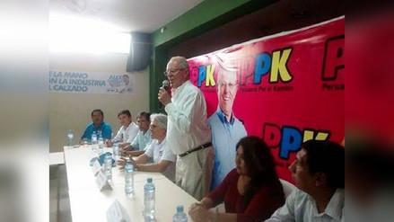 PPK visita La Libertad para entrega de viviendas en Virú