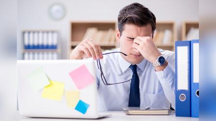 ¿Estrés laboral? 5 consejos para evitarlo en este verano