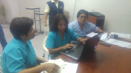 Confirman primer caso de dengue de este año en la ciudad de Chimbote
