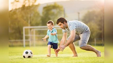 ¿Por qué es importante jugar con los hijos?