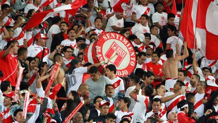 Perú es el sexto país que más entradas solicitó para el Mundial Rusia 2018