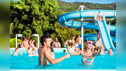 El peligro del cloro de las piscinas en nuestra salud