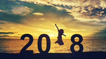 Las metas colectivas también son importantes para un buen 2018