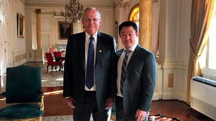 Reuters: PPK y Kenji Fujimori negociaron el indulto desde setiembre