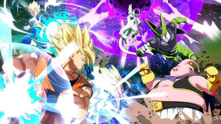 Lo bueno, lo malo y lo feo de Dragon Ball FighterZ