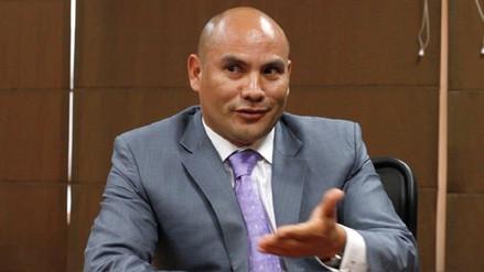 Sunedu negó irregularidad en la creación de una universidad vinculada a Joaquín Ramírez