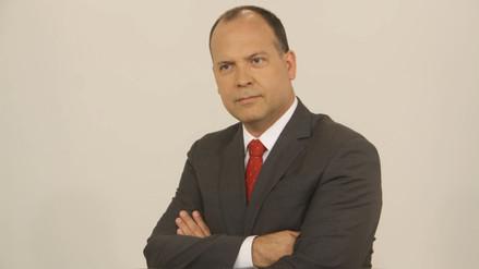 Eduardo Guzmán será el nuevo presidente del IRTP tras renuncia de Hugo Coya