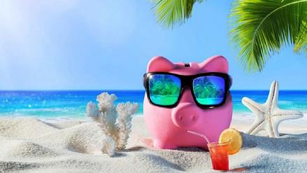 Cinco consejos para gastar lo mínimo y disfrutar al máximo este verano