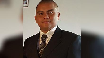 Desconocidos asesinan de tres disparos a dirigente de Fuerza Popular en Piura