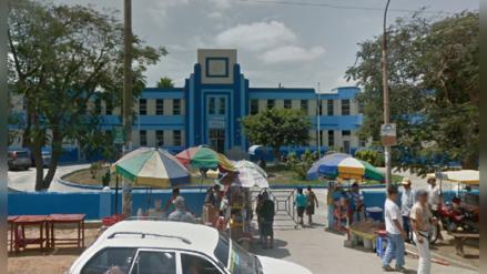 Empresarios piden reanudar construcción de nuevo hospital de Chocope