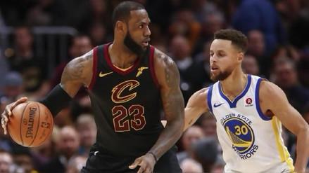 Se confirmaron los equipos para el All Star Game 2018 de la NBA