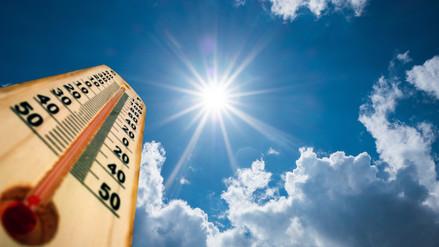 La radiación solar, en 46 ciudades peruanas, es extremadamente alta