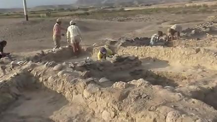 Descubren ciudadela de piedra en provincia de Palpa