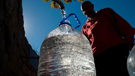 La sequía en Ciudad del Cabo, una alerta sobre los peligros del calentamiento global