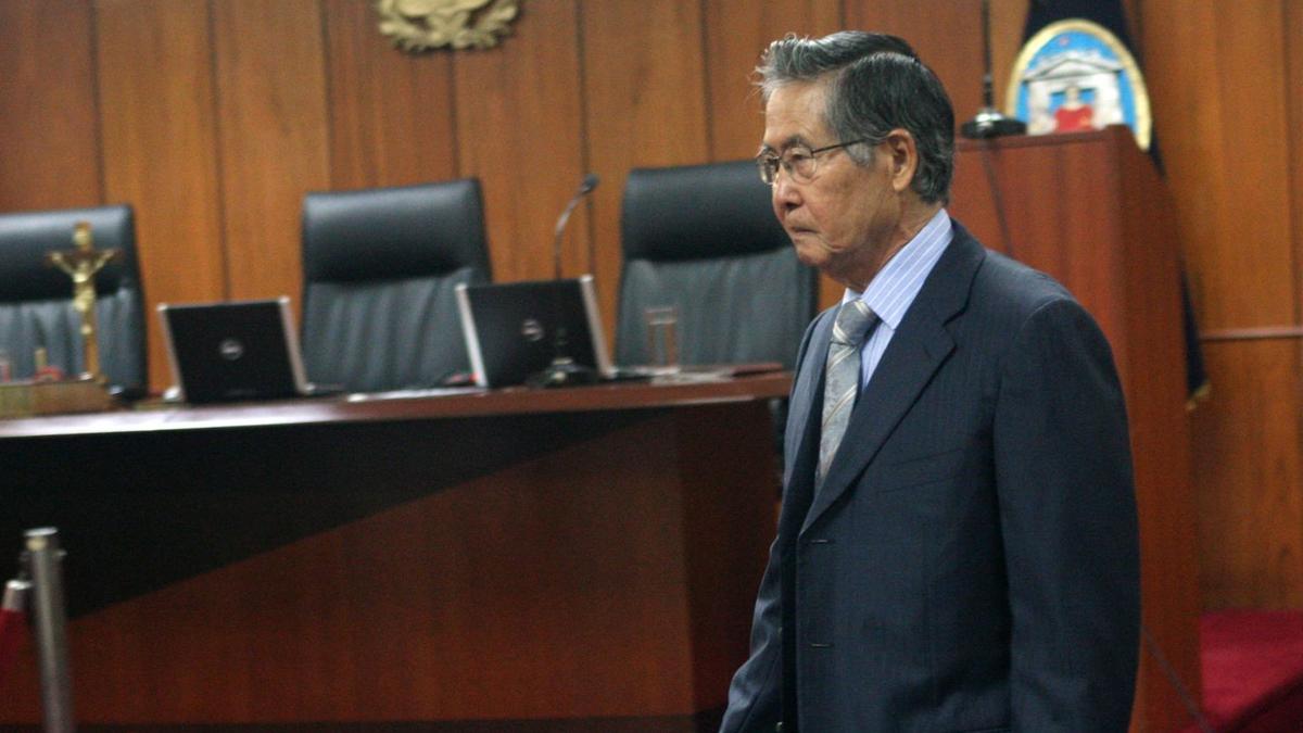 ¿La gracia presidencial puede absolver a Alberto Fujimori del caso Pativilca?