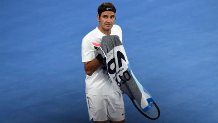 El calor extremo, el gran protagonista en las finales del Australian Open