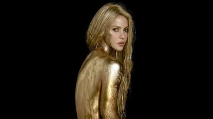 Premios Gammy: Shakira ganó al Mejor Álbum de Pop Latino