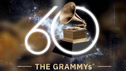 Premios Grammy: entérate de todos los ganadores