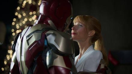 Infinity War: Gwyneth Paltrow reveló spoiler de su personaje