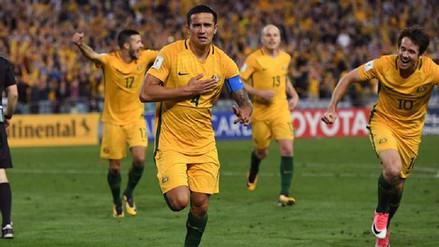 Emblema de Australia fichó por club inglés para llegar con ritmo al Mundial