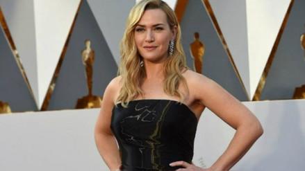 Kate Winslet se lamenta de haber trabajado con Weinstein y Woody Allen
